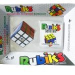 Le Rubik's Cube Officiel