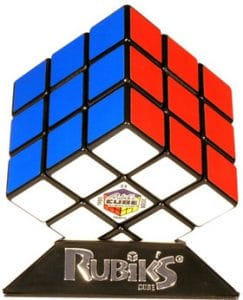 passion rubiks cube champion