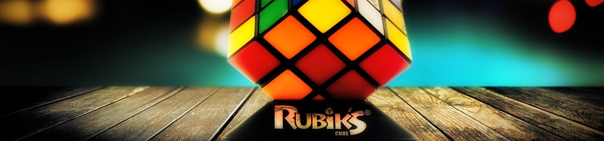 record du monde rubik's cube