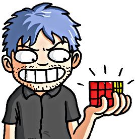 Résoudre le rubik's cube comme un speedcubeur