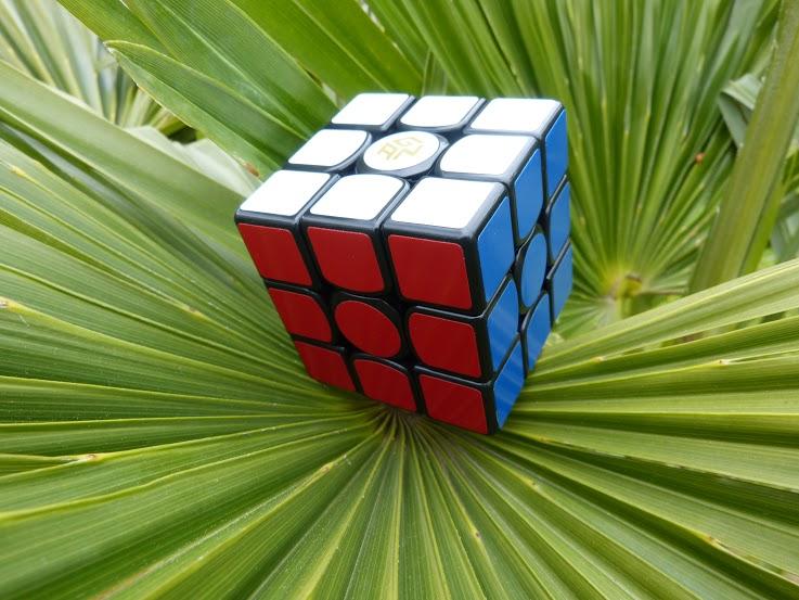 rubiks cube gans 356 presentation
