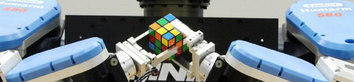 solveur rubik's cube