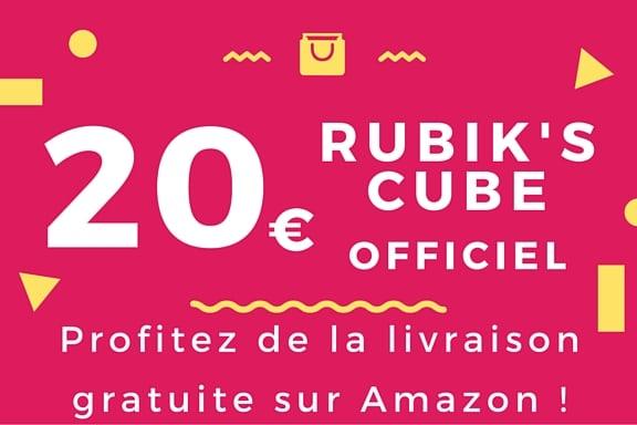 Acheter Rubik's Cube