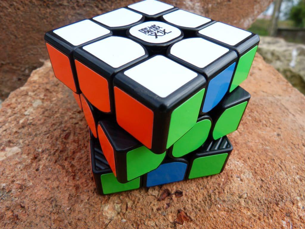 moyu weilong gts rubiks cube