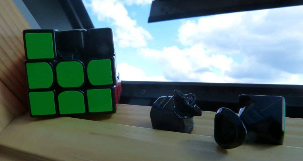 rubiks cube guoguan yuexiao global
