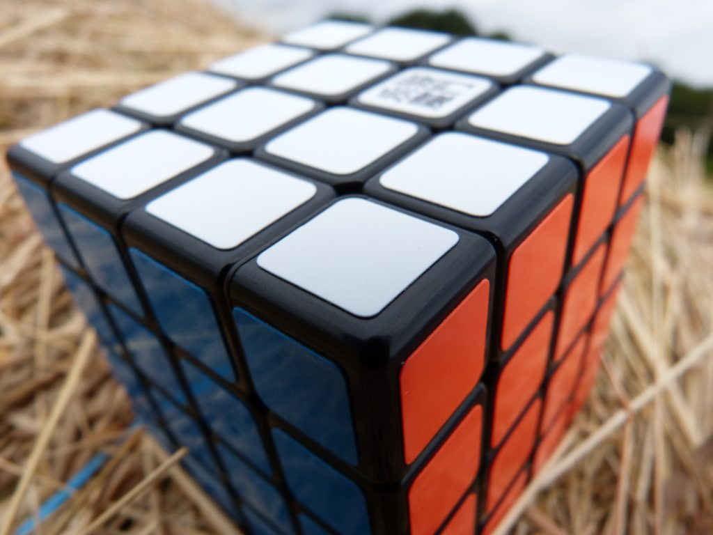 rubiks cube 4 yong jun resolu
