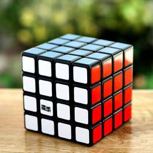 rubiks cube 4x4 moyu mini aosu exterieur