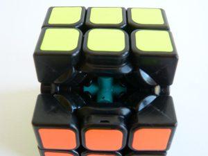 MoYu Mini Aolong core pieces