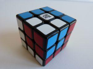 MoYu mini Aolong cube in a cube