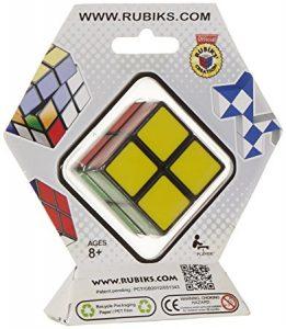 comparatif 2x2 rubiks cube