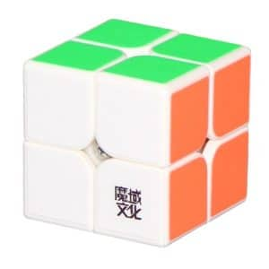 moyu weipo 2x2 comparatif 2x2