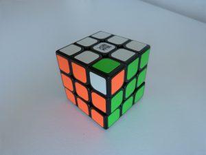 Moyu Aolong v2 3x3 cube seul
