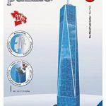 Ravensburger-12 56-Building One World Trade Center