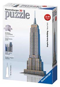 Ravensburger Empire State Building