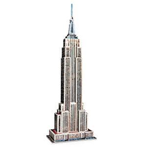 Ravensburger 12553-Empire State Building puzzle