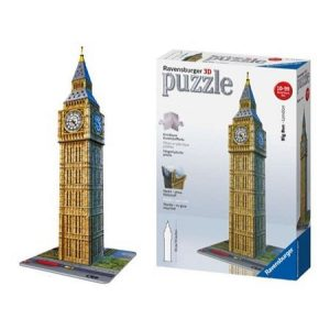 Ravensburger Big Ben1