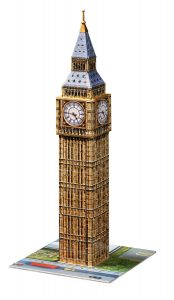 Ravensburger Big Ben puzzle