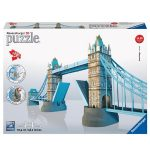 Ravensburger-12559-Tower Bridge-Londres