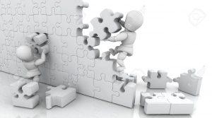 puzzle 3D challenge