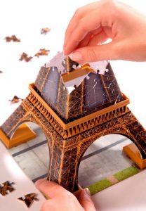 Ravensburger 12556 - La Tour Eiffel