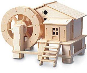 puzzle 3d pas cher faire plaisir prix raisonnable. Black Bedroom Furniture Sets. Home Design Ideas