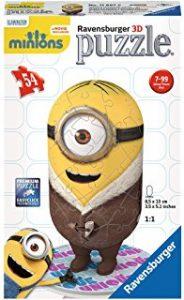 puzzle 3D pour enfant Ravensburger - 11 402 - Puzzle 3D