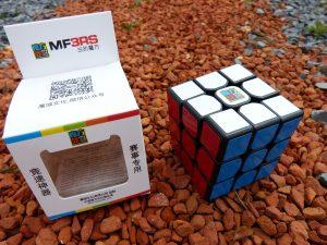 MF3RS revue