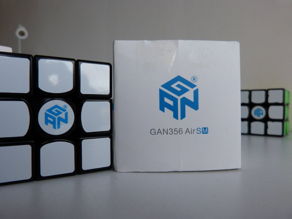 Gan Air SM