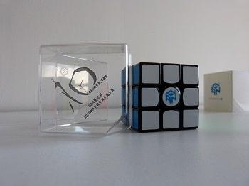 Gan Air SM box