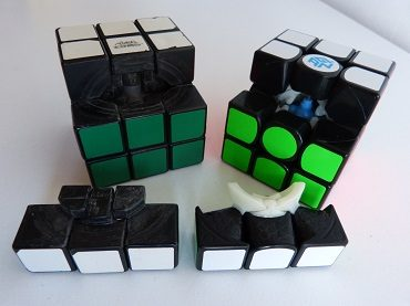 Rubik's Design