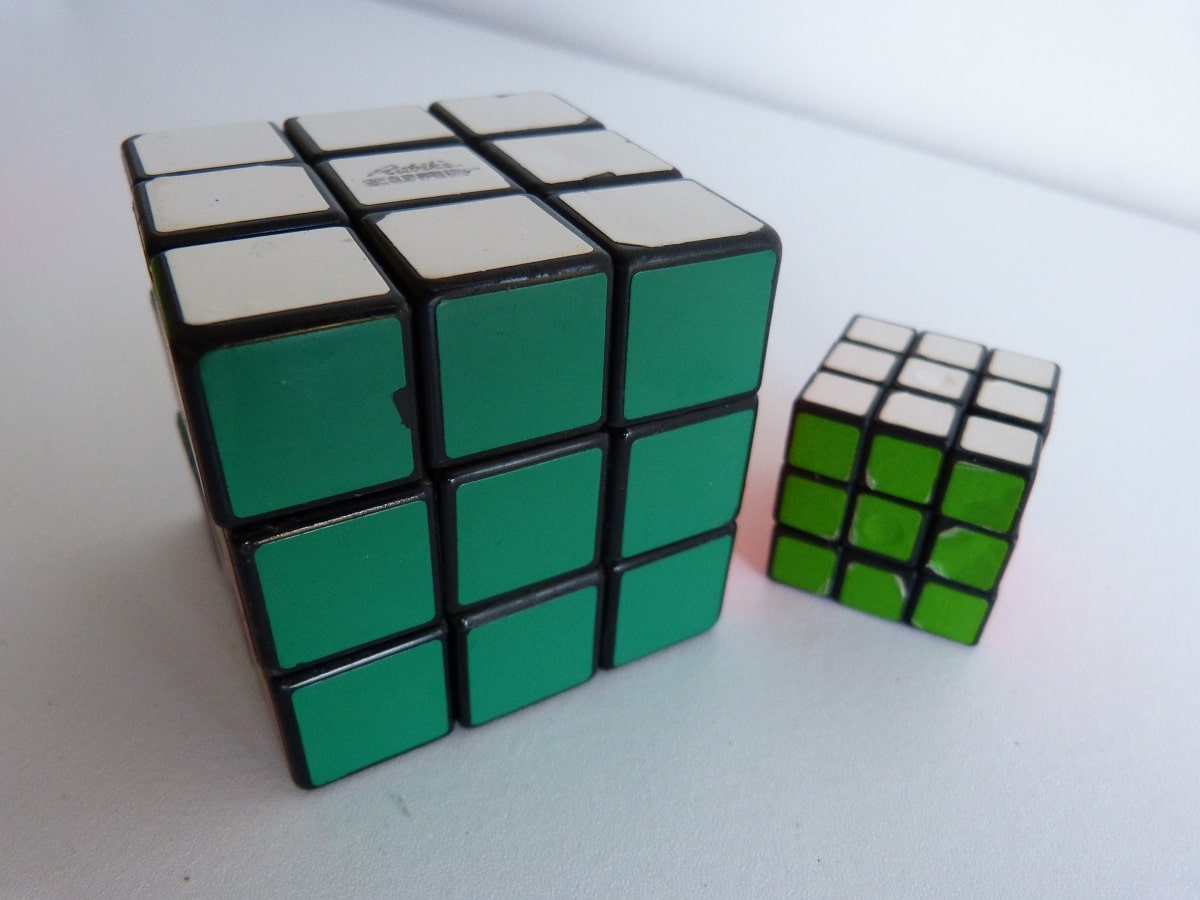 rubik 39 s cube de 1980 avis et revue compl te 40 ans apr s. Black Bedroom Furniture Sets. Home Design Ideas