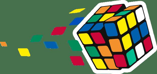resolution rubik's cube 3x3
