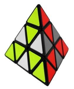 pyraminx resolution pointes extremites