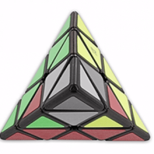 pyraminx rubik's cube dernier etage